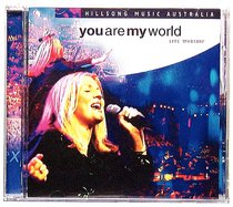 2001 You Are My World