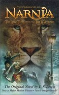 Narnia #02: Lion, the Witch and the Wardrobe, the (Movie Edition) (#02 in Chronicles Of Narnia Series)