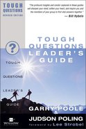 Leaders Guide (2003) (#16 in Tough Questions Series)