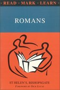 Romans (Read Mark Learn Series)