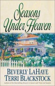 Seasons Under Heaven (#01 in Cedar Circle Seasons Series)