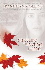 Capture the Wind For Me (#03 in Bradleyville Series)