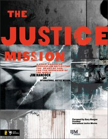 The Justice Mission (Leaders Guide)