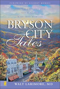 Tales (#01 in Bryson City Series)