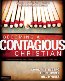 Becoming a Contagious Christian Kit