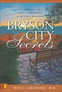 Secrets (#03 in Bryson City Series)
