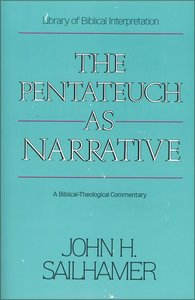 Pentateuch as Narrative the