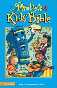 NIV Psaltys Kids