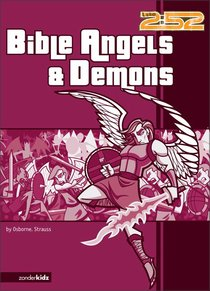 2:52: Bible Angels and Demons (2:52 Bible Series)