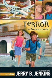Terror in Branco Grande (#02 in Airquest Series)