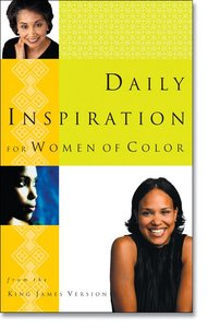 Daily Inspiration For Women of Color