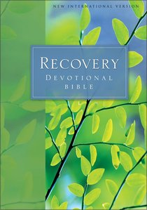 NIV Recovery Devotional (Includes 12 Step Recovery Plan) (1984)