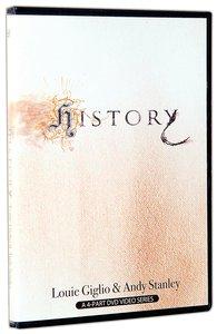 History (4 Part Dvd)