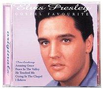 Elvis Presley: Gospel Favourites