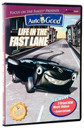 Life in the Fast Lane (#08 in Auto B Good Dvd Season 2 Series)