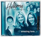 Amazing Love Split Trax (#05 in Hillsong Worship Series)