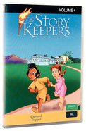 DVD Story Keepers: Collection #04 (Episodes 8,9)