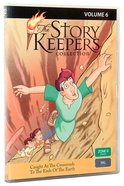 DVD Story Keepers: Collection #06 (Episodes 12,13)