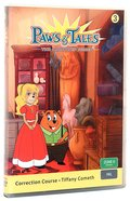 Series 1 #03 (Episodes 6,7) (#1.3 in Paws & Tales Series)