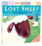 Lost Sheep and the Scary Day (All Join In Series)