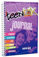 Gratitude Journal (Teen Talk Series)