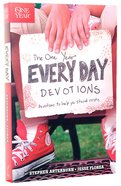 Every Day Devotions (One Year Series)