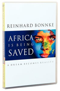 Africa is Being Saved