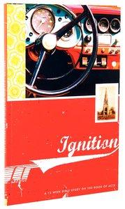 Exilio Study Book: Ignition