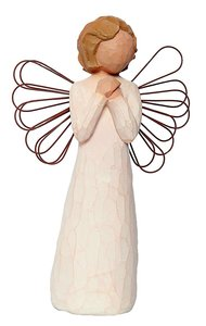 Willow Tree Angel: Angel of Wishes