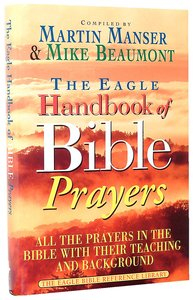 The Eagle Handbook of Bible Prayers