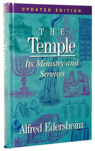The Temple (2nd Edition)