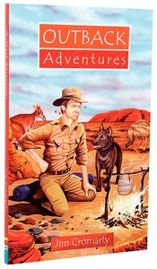 Outback Adventures (Adventures Series)