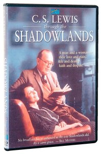 C.S. Lewis - Through the Shadowlands