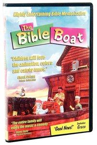 Bible Boat #02: Good News/Grace