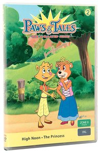 Series 1 #02 (Episodes 4,5) (#1.2 in Paws & Tales Series)