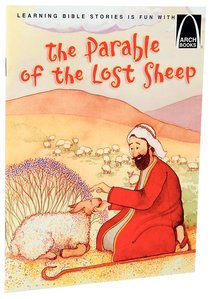Arch Books: The Parable of the Lost Sheep