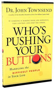 Whos Pushing Your Buttons??