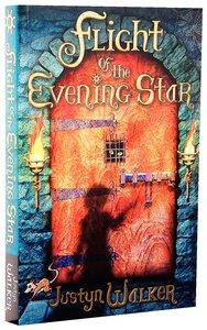 Flight of the Evening Star (#03 in Georgie Tanner Series)