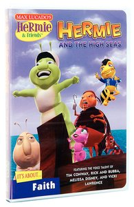 Hermie and the High Seas (#11 in Hermie And Friends Series)