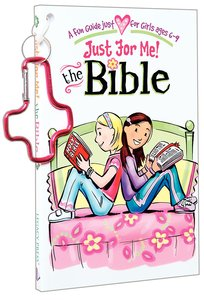Just For Me: The Bible