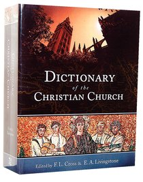 Oxford Dictionary of the Christian Church (Third Edition)