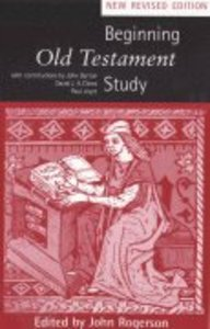 Beginning Old Testament Study (1998)