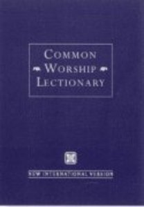 The NIV Common Worship Lectionary: Lectern Edition