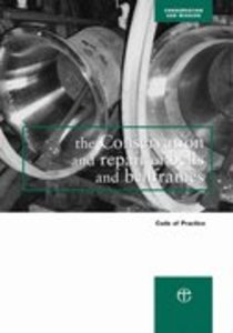 The Conservation and Repair of Bells and Bellframes (2nd Edition)