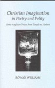Christian Imagination in Poetry and Polity