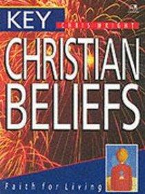 Key Christian Beliefs