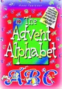 The Advent Alphabet