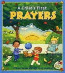 A Childs First Prayers