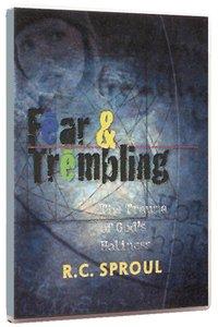 Fear & Trembling
