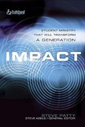 Impact (Truthquest Series)